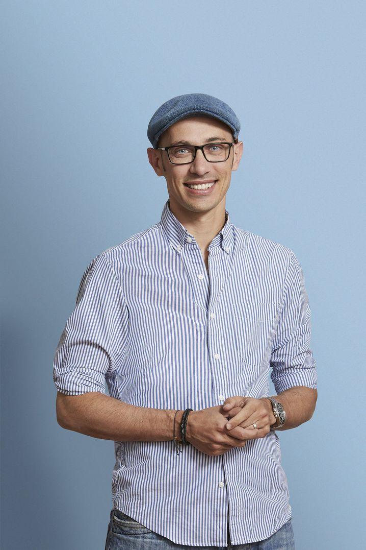Auswanderer: In Kanada machte Tobias Lütke sein Vermögen.