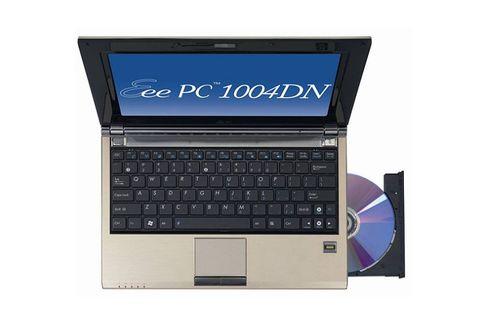 Powergerät: Mit einem Netbook kann man fast alles machen, was auch am normalen PC funktioniert
