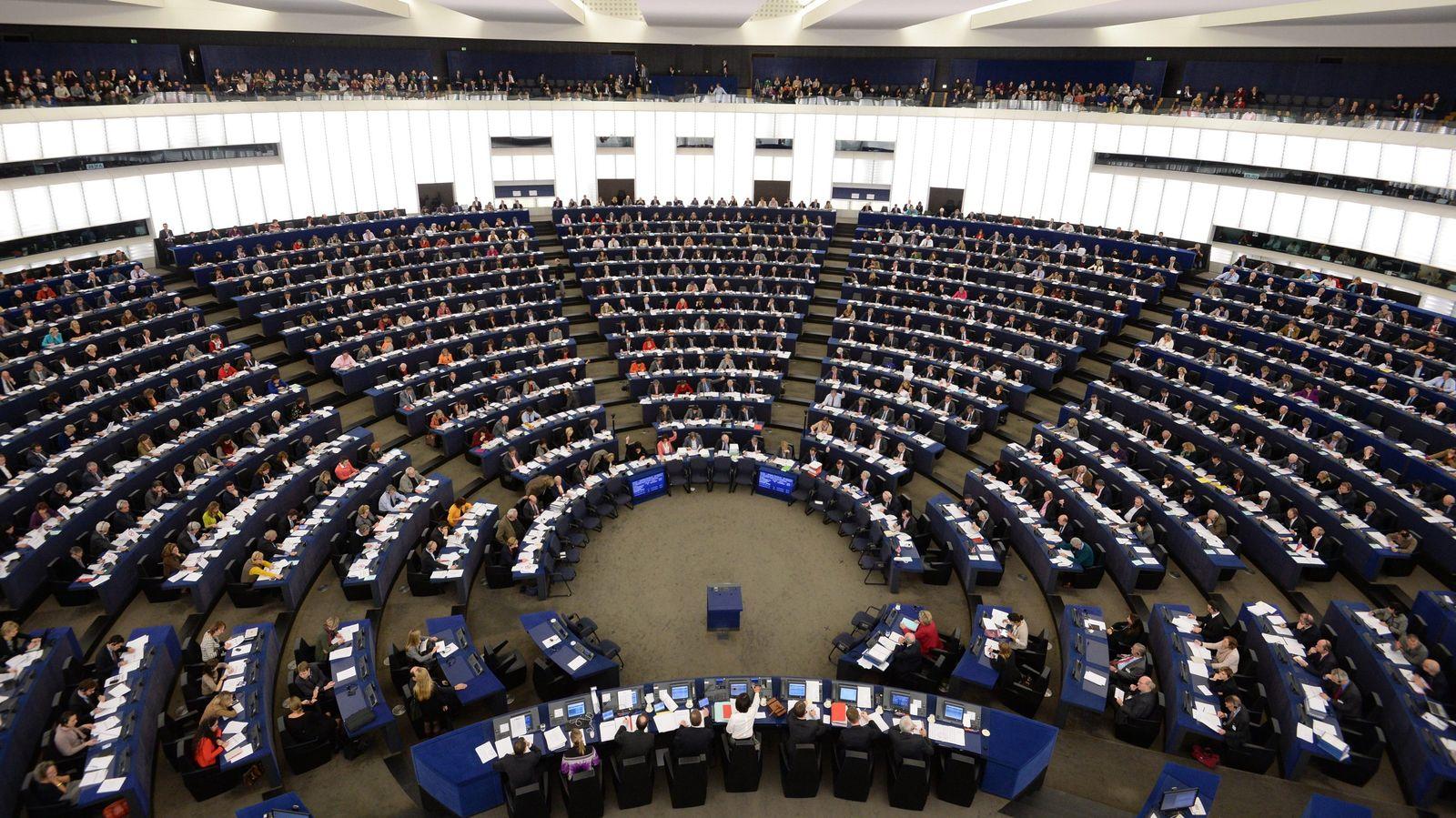 EU-Parlament/ Netzneutralität