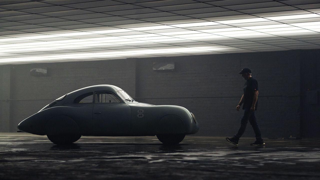 RM Sotheby's patzt bei Versteigerung von Porsche 64