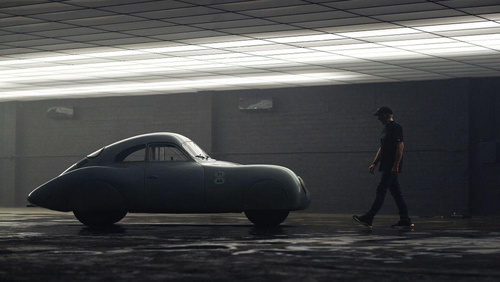 RM Sotheby's patzt bei Versteigerung: So sieht der Porsche Typ 64 mit 40 PS aus