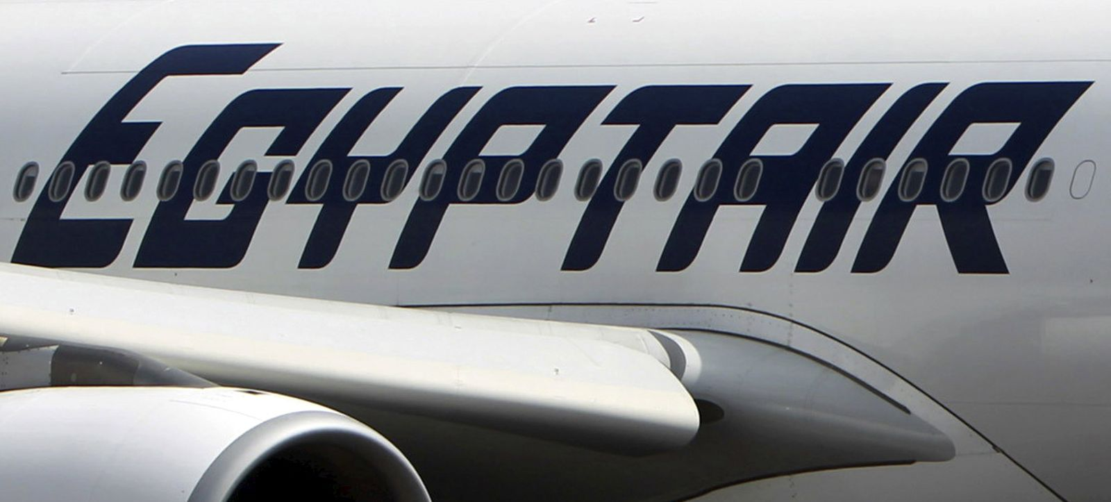 EGYPT AIRPLANE/HIJACKING