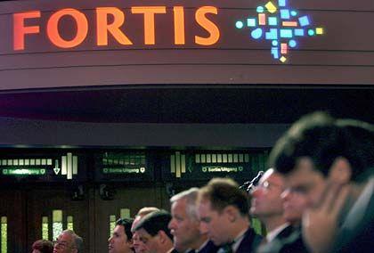 Neuer Deutschlandchef: Finanzkonzern Fortis