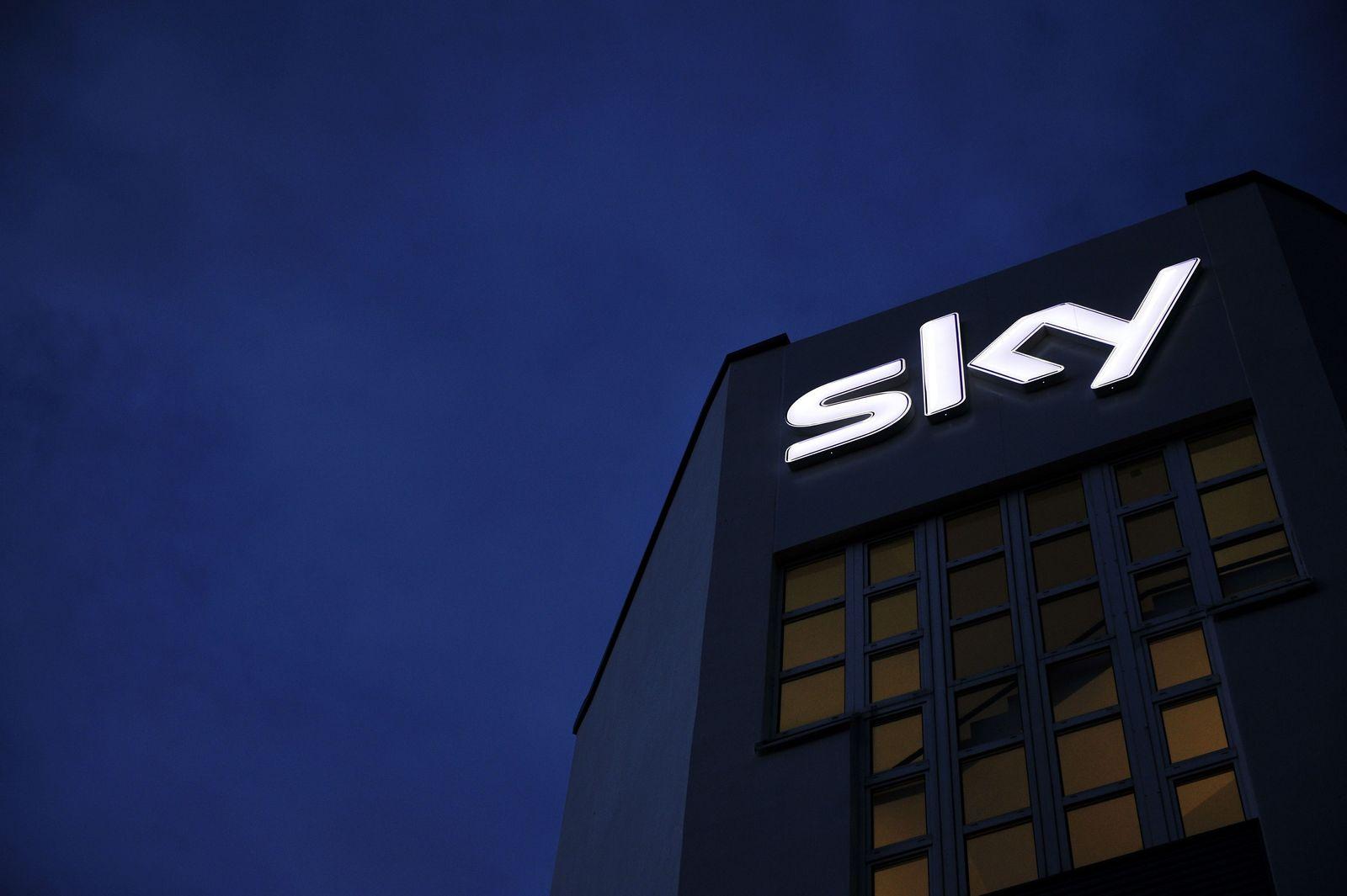 NICHT VERWENDEN Vorschau: Sky Deutschland veroeffentlicht Ergebnis des 2. Quartals