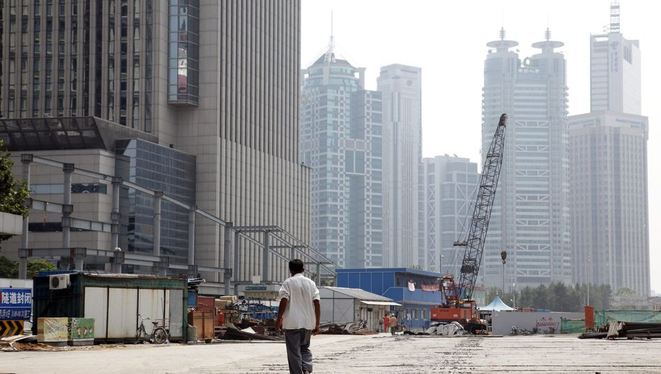 Boom im Osten: Europäische Firmen mischen in China kräftig mit