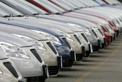General Motors: Schmerzhafter Rekordverlust