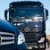 Daimler baut Lkw-Werk in China