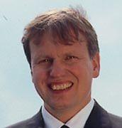 Joseph Schilling von Hendricks & Partner