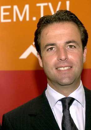 Als Finanzvorstand gescheitert: Florian Haffa
