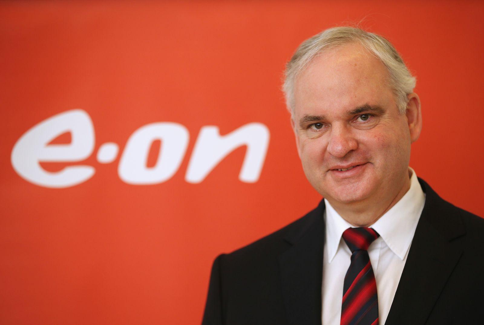Johannes Teyssen / Eon