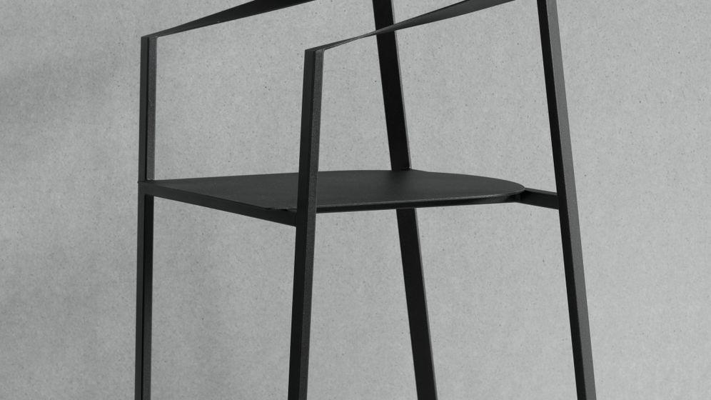 Skandinaviens neue Designer: Dunkle Möbel aus dunklen Ländern