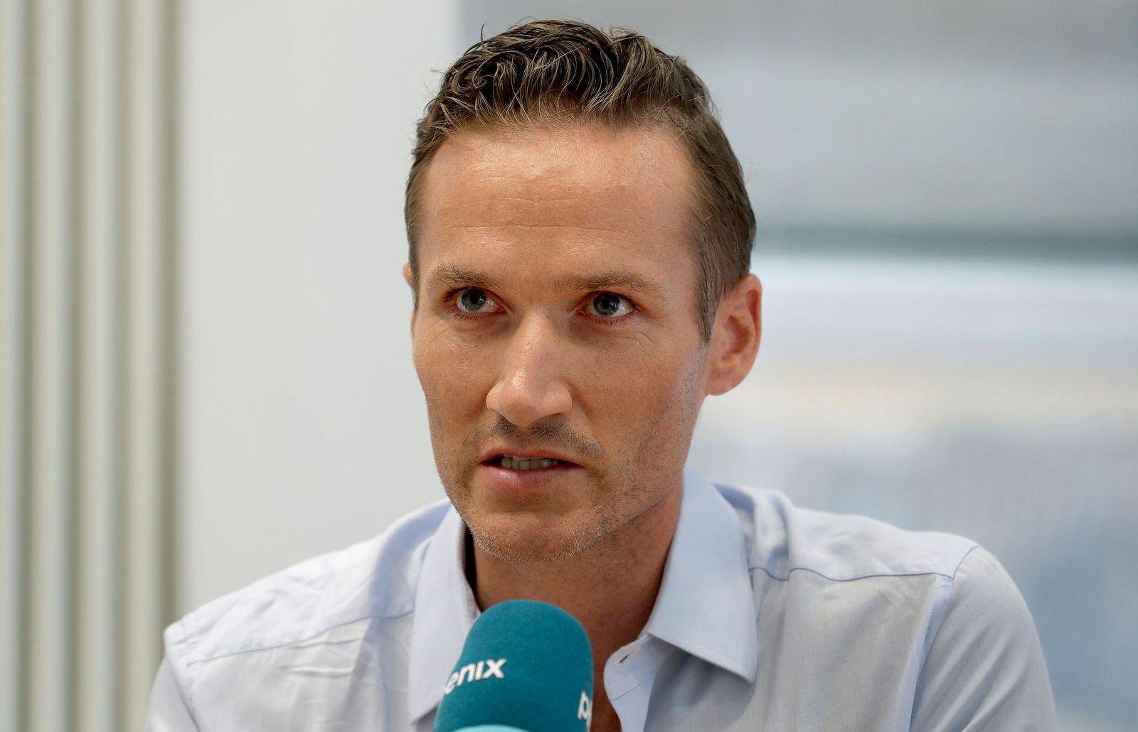 Niklas Oestberg