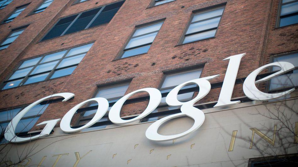 Google in New York: Der Internetkonzern erwirbt die Immobilie, die er bislang gemietet hat