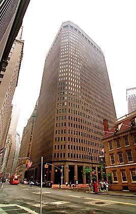 Goldman Sachs: Erfolgreiches erstes Geschäftsquartal
