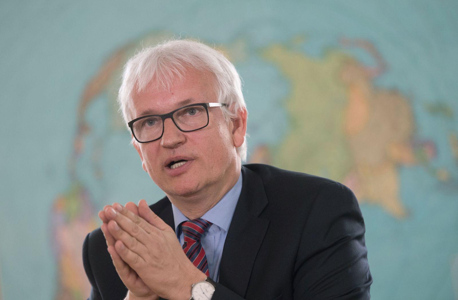 Jürgen Resch / Auto-Kartell
