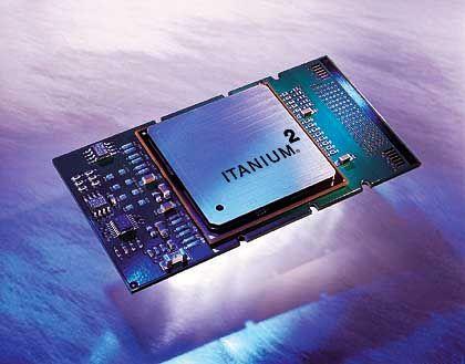 Intel-Chip: Seit Ende Juni hat die Aktie knapp ein Drittel ihres Wertes eingebüßt