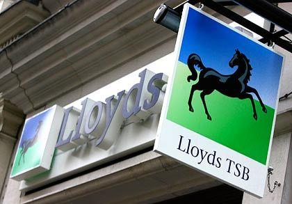 Lloyds streicht Stellen: Seit Januar sind 7000 Stellen weggefallen