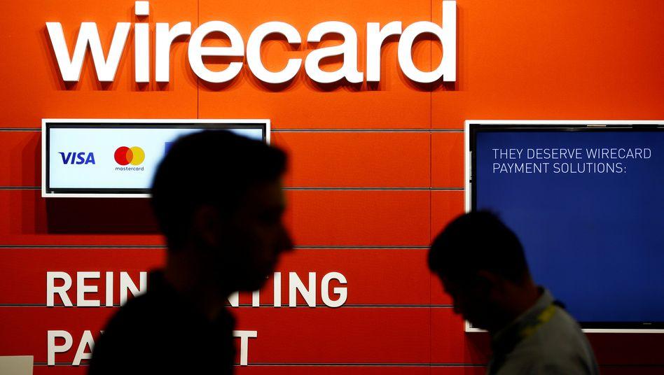 Wirecard: Umsatz und Betriebsgewinn steigen jeweils um rund 40 Prozent