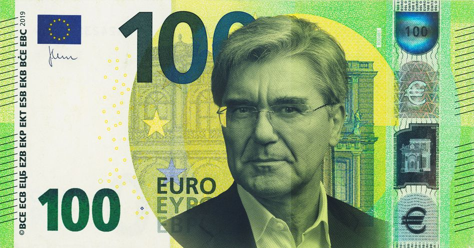 König Joe, der Erste: Der Siemens-Chef steht 2019 bisher an der Spitze der Großverdiener im Dax