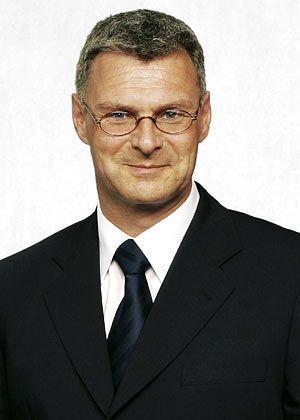 Geht vor der Zeit: Dürr-Finanzchef Hollenhorst