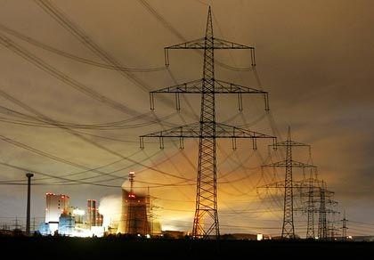 Strommarkt: Uneinigkeit über Zerschlagung