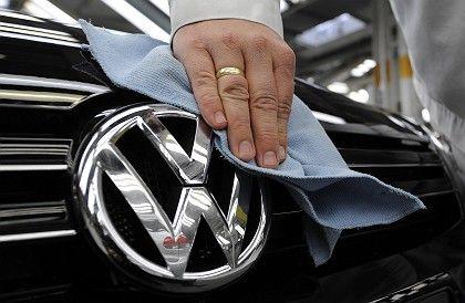 Einträglicher Job: VW-Mitarbeiter machten 2008 Kasse