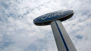 Ford und Volvo vereinbaren CO2-Allianz