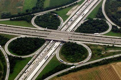 """Autobahnkreuz Walldorf: """"Mehr Verkehr, weniger Investitionen"""""""