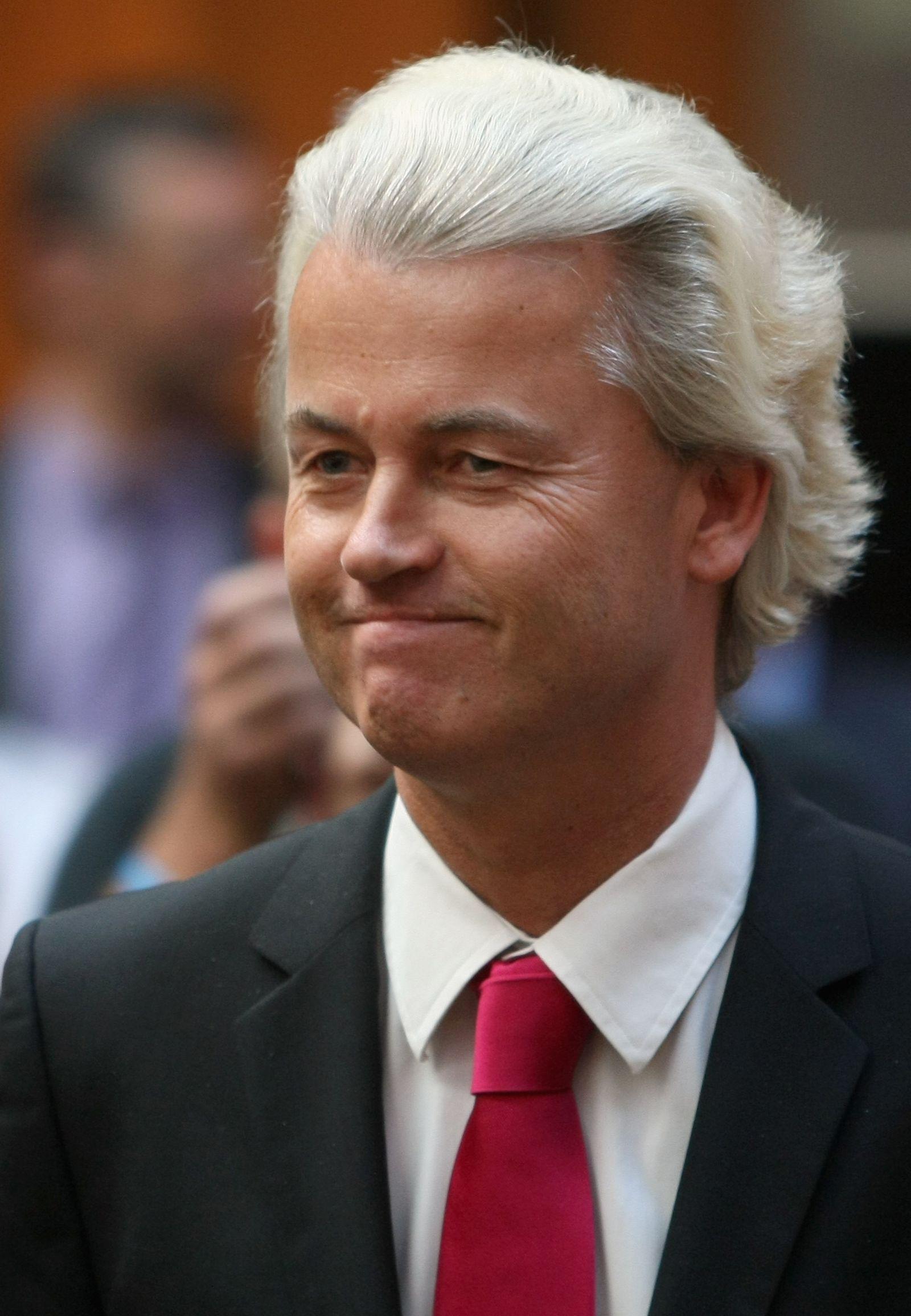 Die Freiheit / Wilders
