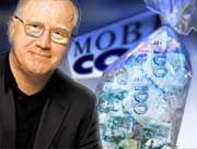 Wenns ums Geld geht, ist bei Mobilcom nicht alles transparent