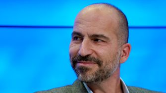 Uber-Chef beendet Travis Kalanicks Traum