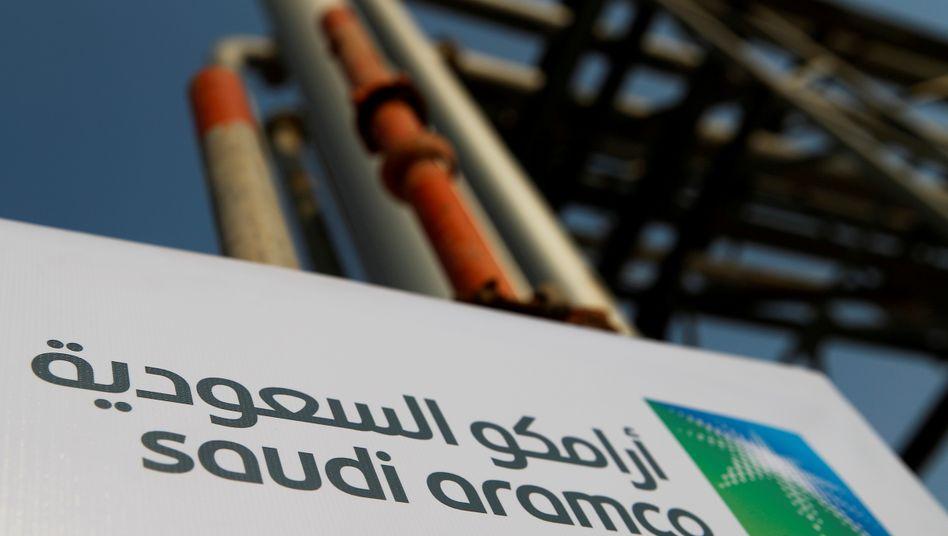 Saudi Aramco: Größter Börsengang der Welt