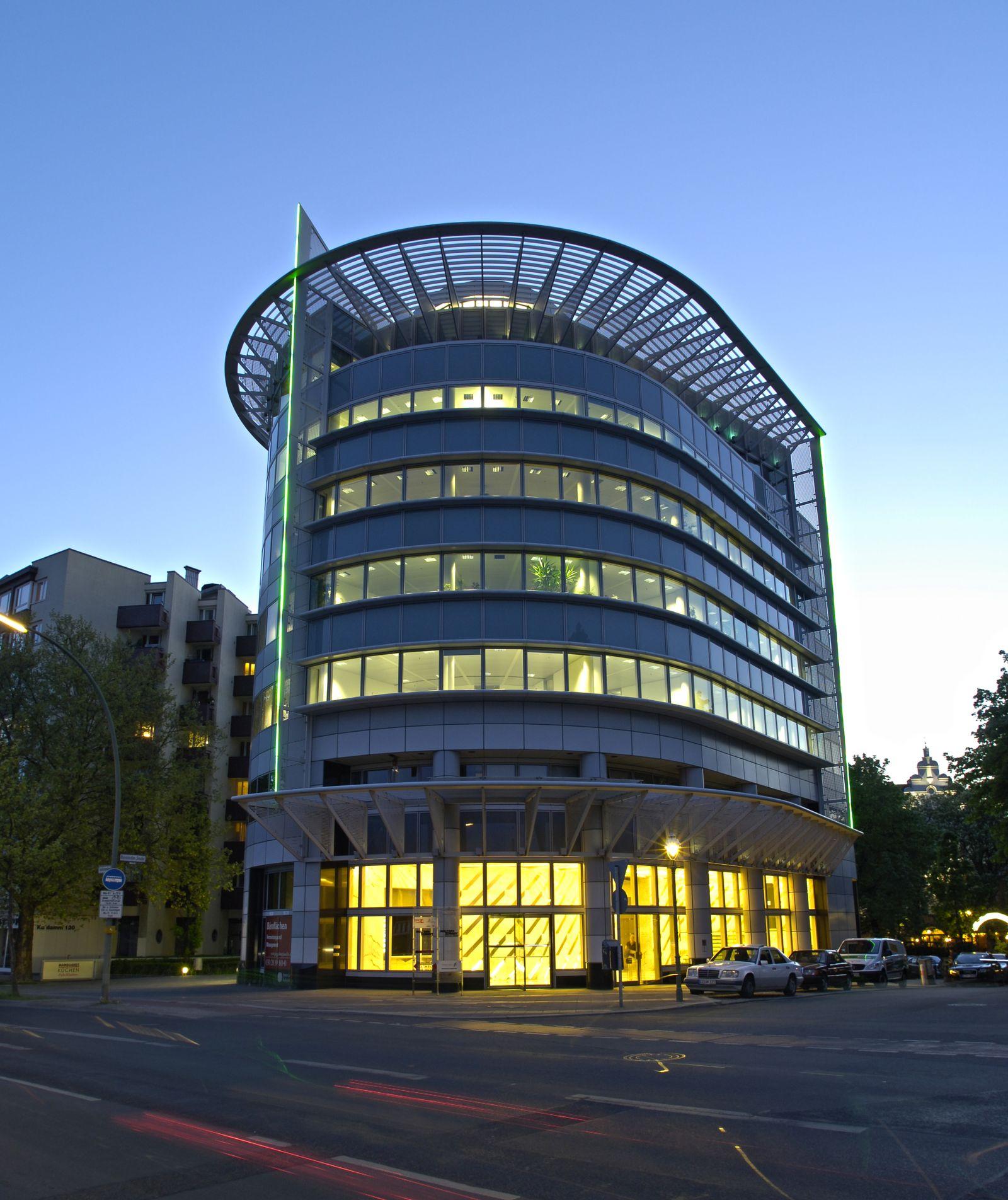 Quirin Bank, Berlin