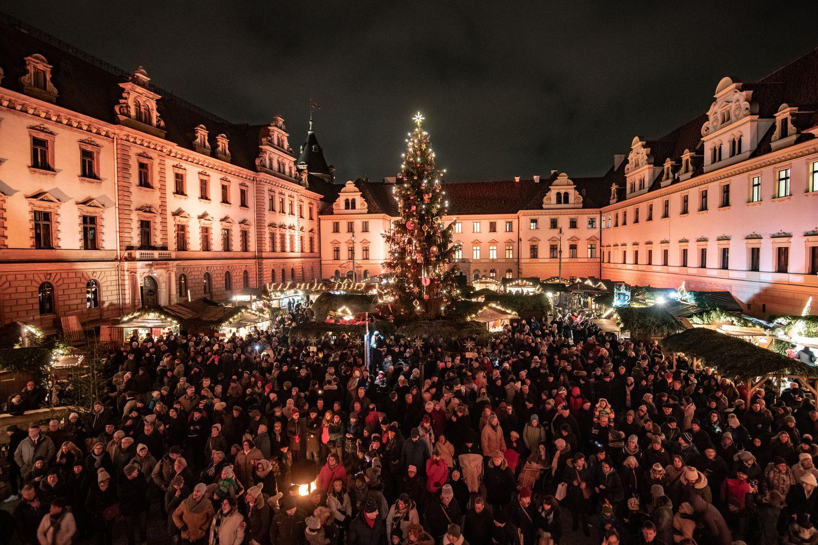 Weihnachten/ Dekoration/ Weihnachtsschmuck/ Weihnachtsdeko