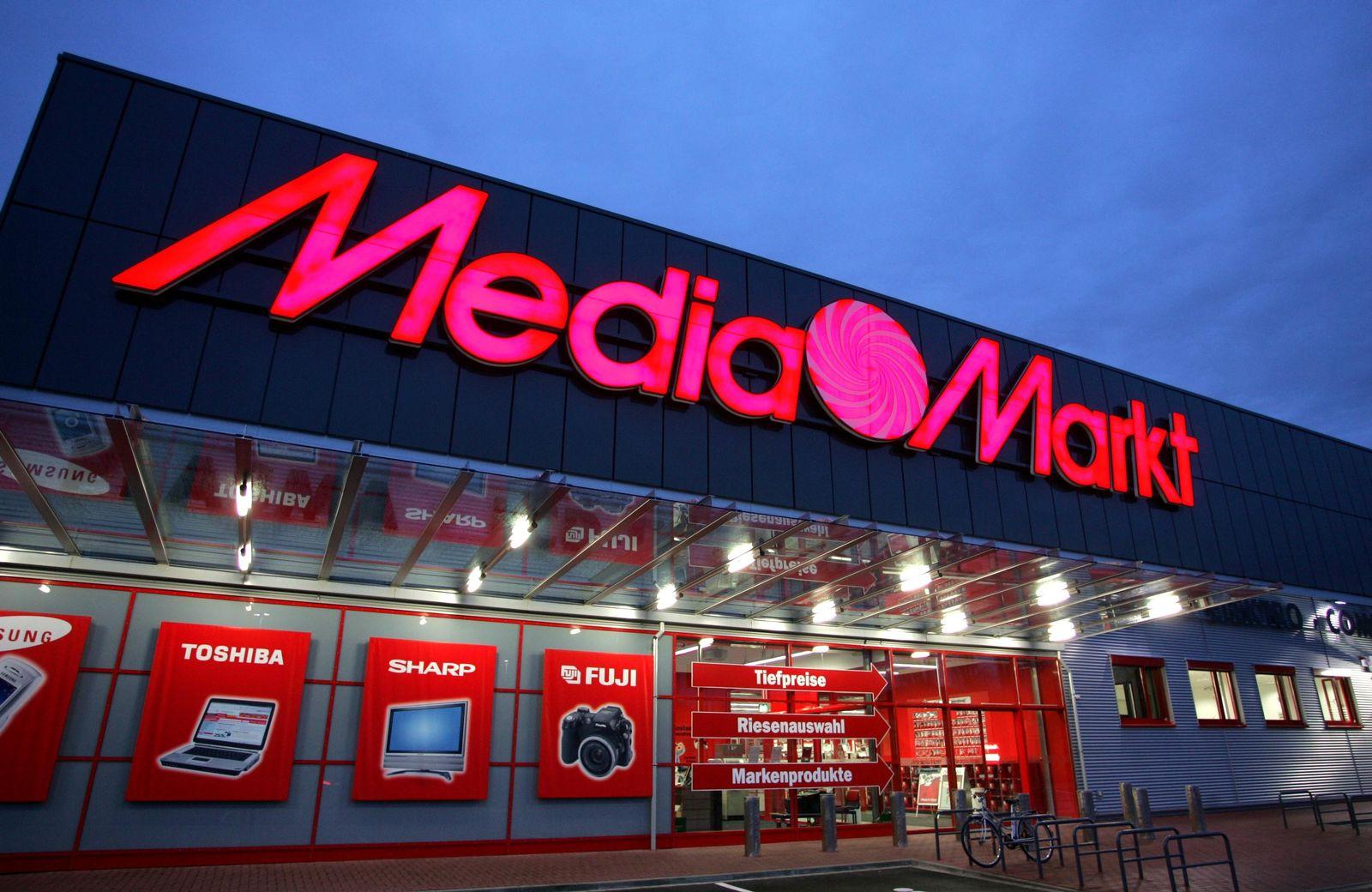 Metro / Media Markt