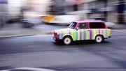 Bei E-Autos fährt Ostdeutschland hinterher