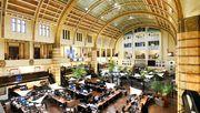 Datentransporter Wetransfer strebt an die Börse