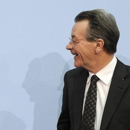 Guter Plan? SPD-Chef Müntefering will mit steuerpolitischen Themen Wahlkampf machen