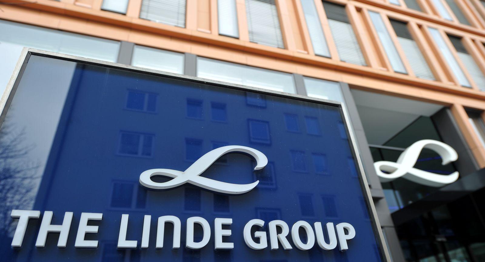 Linde Group Zentrale