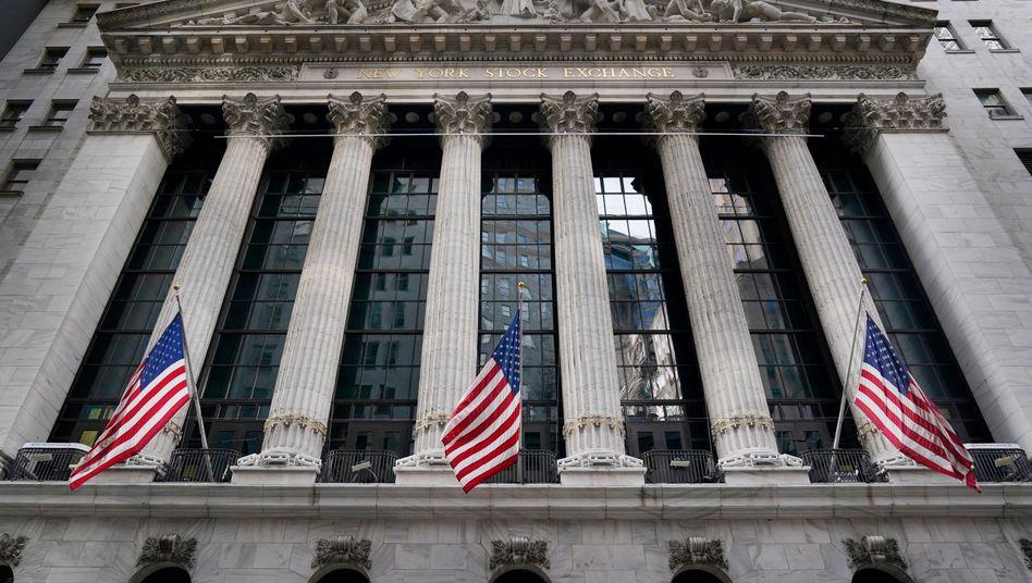 Neue Erfolgsmeldungen zum Corona-Impfstoff: Die Wall Street reagiert mit Gewinnen