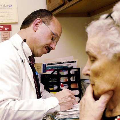 Gesundheitsversorgung in den USA: Jede Erkrankung ist ein Armutsrisiko