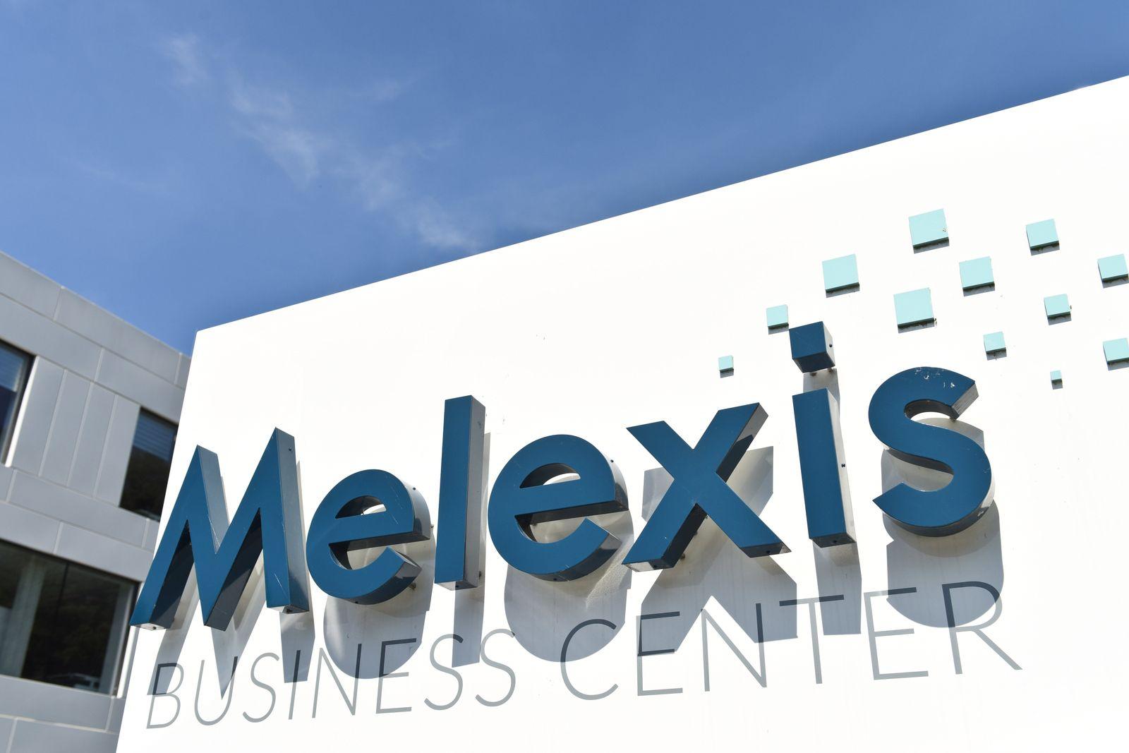 Melexis | Melexis