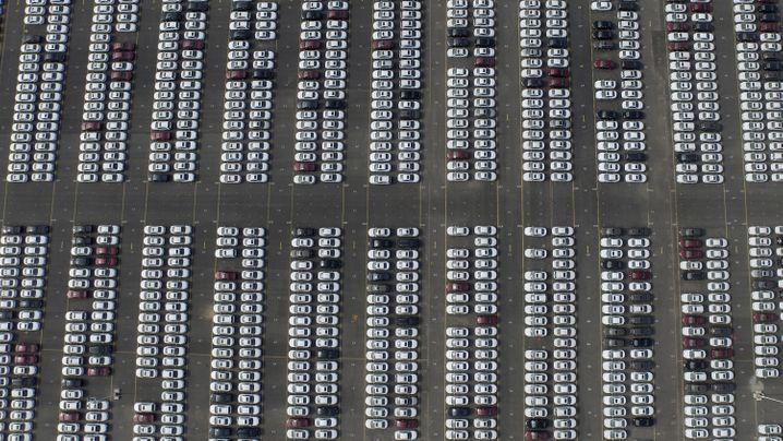 Schwieriges Jahr für Autohersteller: Diese drei Hürden müssen Autobauer 2019 nehmen