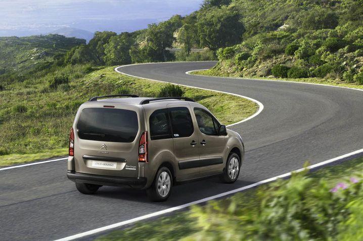 Citroën Berlingo: Platzbedürftige Schnäppchenjäger liegen mit dem Franzosen richtig