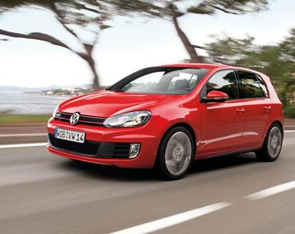 """""""Top Automotive Performer"""": Volkswagen profitierte in den vergangenen 15 Monaten auch von der Schwäche seiner Konkurrenten"""