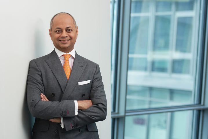 Michael Sen: Er bereitete das IPO von Healthineers vor