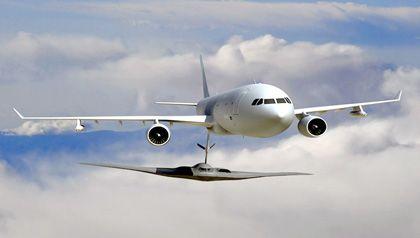 Illustration eines EADS-Tankflugzeugs: Die Aktionäre werden heute nicht viel erfreuliches hören