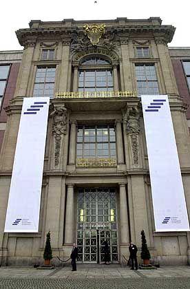 Konzern-Hochschule ESMT (in Berlin): Mächtige Startprobleme
