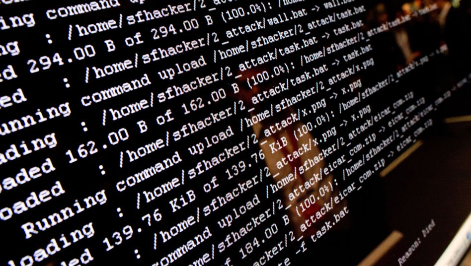 Jährlich entsteht ein Schaden von 55 Milliarden Euro durch Cyberangriffe auf deutsche Unternehmen.