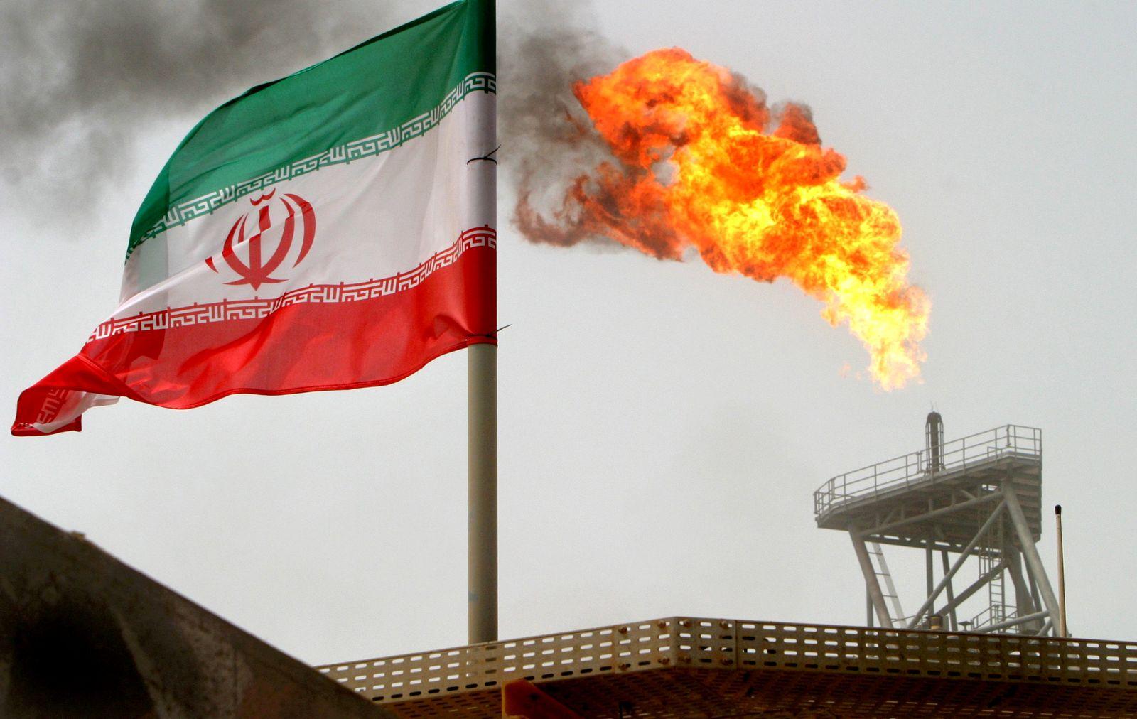 Iran Öl